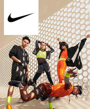 Nike - 50% Off