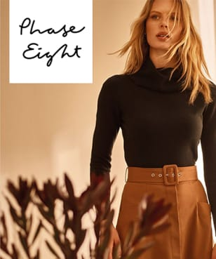 Phase Eight - Extra 25% Off