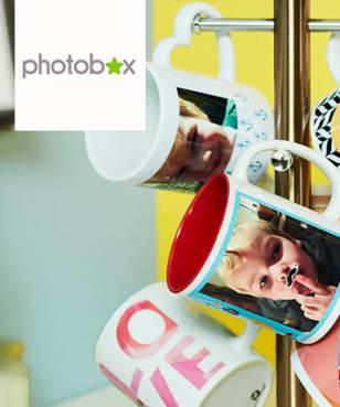 Photobox.ie - Up to 45% off
