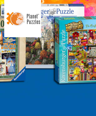 Planet Puzzles - Code Promo