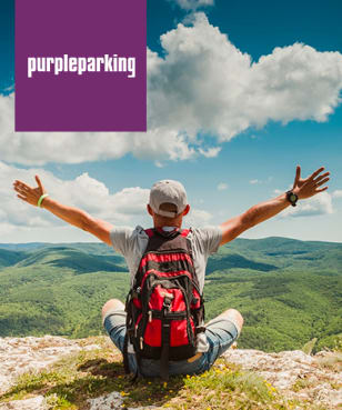 Purple Parking - Airport Parking - 28% Off