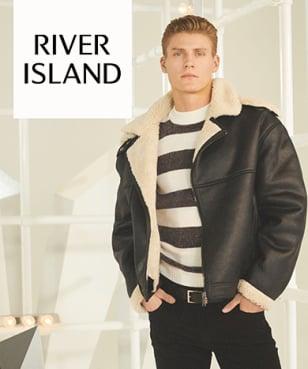 River Island - 30% Off