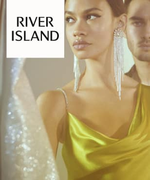 River Island - 40% Off