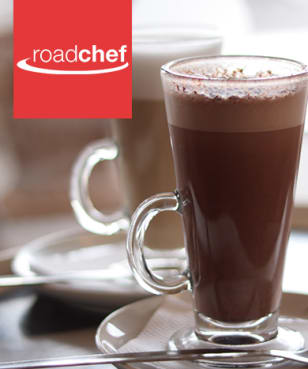 Roadchef - £5 Off