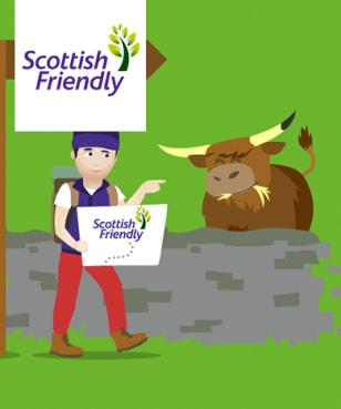 Scottish Friendly - £100 Voucher