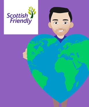 Scottish Friendly - Exclusive