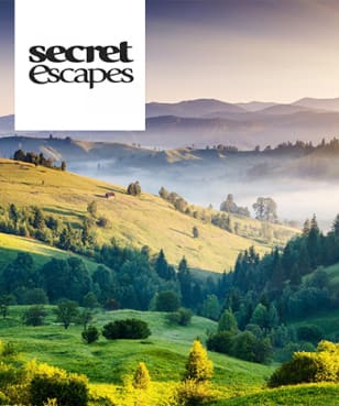 Secret Escapes - Free  £10 Gift Card