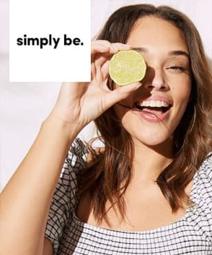 Simply Be - 20% Off
