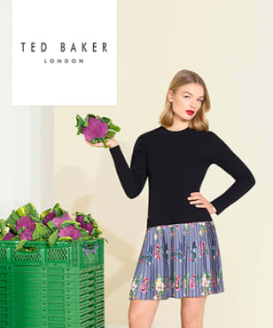Ted Baker - 20% Off