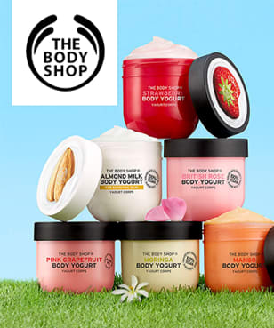 The Body Shop - Exclusive