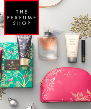 The Perfume Shop - 15% Off