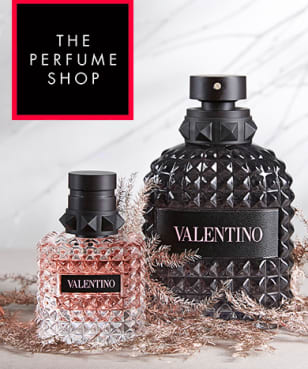 The Perfume Shop - Free £5 Gift Card