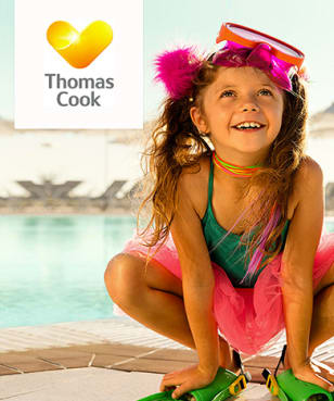 Thomas Cook - £250 Off