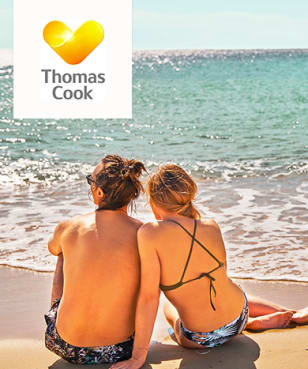 Thomas Cook - Free  £25 Gift Card