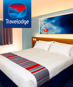 Travelodge - 20% Off