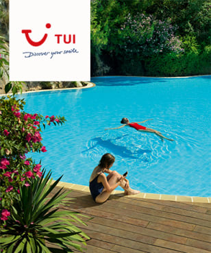 TUI - Holiday Must