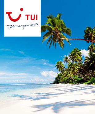 TUI - Free £50 Gift Card
