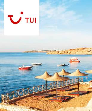 TUI - £150 Off