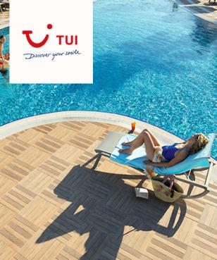 TUI Holidays - €250 Off