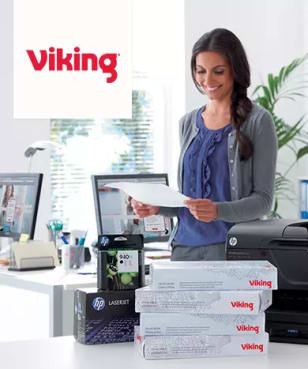 Viking - 15% Off