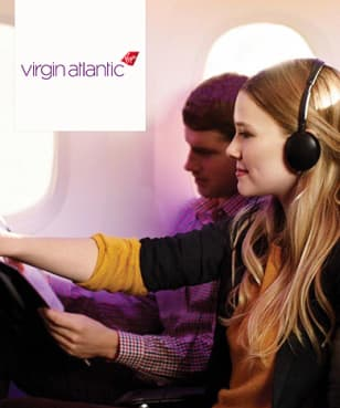 Virgin Atlantic Airways - Summer Must Have