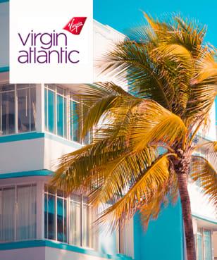 Virgin Atlantic Airways - Great Deal