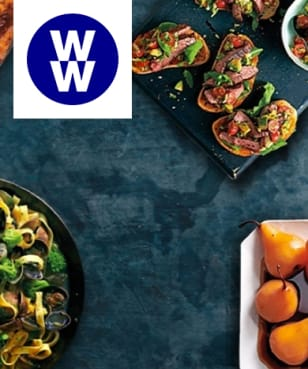 Weight Watchers Réinventée - Offert
