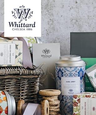 Whittard of Chelsea - 10% Off