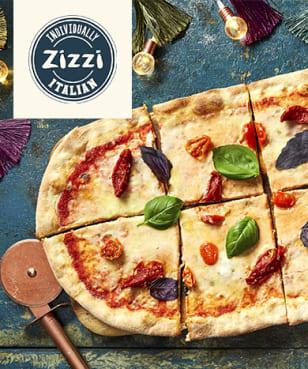 Zizzi - Zizzi - 2 for 1 Mains at Zizzi