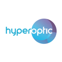Up to £15 Off 12 Month Packages at Hyperoptic
