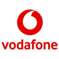 50% Off Unlimited Data at Vodafone