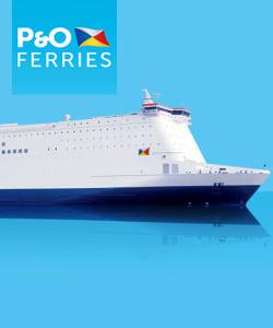 P&O Ferries - Deal