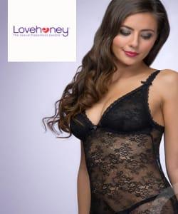 Lovehoney - 25% off