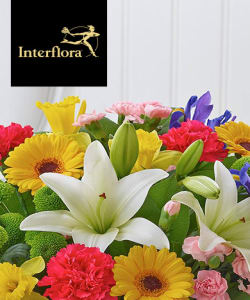 Interflora - 12% off