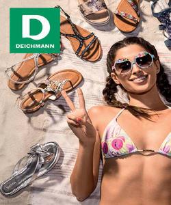 Deichmann - Vyhraj