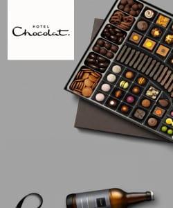 Hotel Chocolat - 10% off