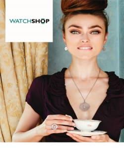 Watch Shop - 12% Rabatt