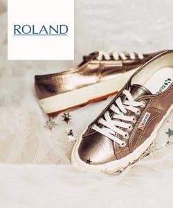 Roland Schuhe - 20% Rabatt