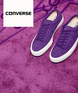 Converse - Bis zu 50%