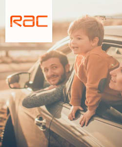 RAC Breakdown - Super Offer
