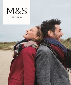 Marks & Spencer - Big Savings