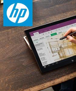 HP - Exclusive