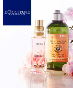 L'Occitane - Super Offer