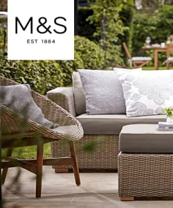 Marks & Spencer - Up to 40% off