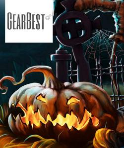 GearBest - 25% Rabatt