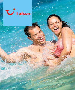 Falcon Holidays - €200 off