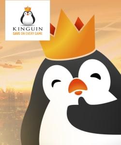 Kinguin - 5% off