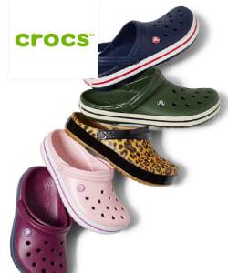 Crocs - 25%