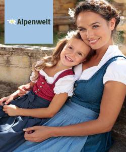 Alpenwelt - 10% Rabatt