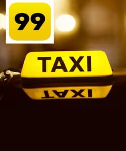 99Taxis - 15% OFF
